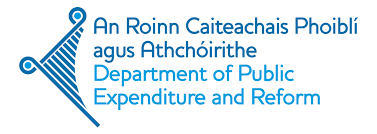 EY - Department of Public Expenditure and Reform