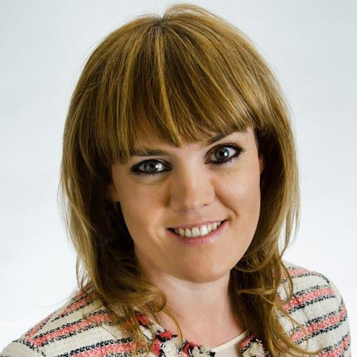 EY - Niamh O'Beirne