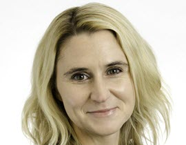 EY Business Podcast: Olivia McEvoy
