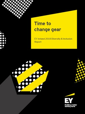 EY - Time to change gear