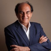 EY - Harsh C. Mariwala