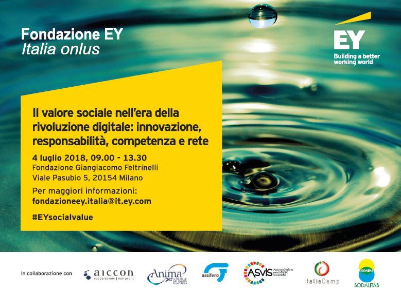 EY- Forum Fondazione