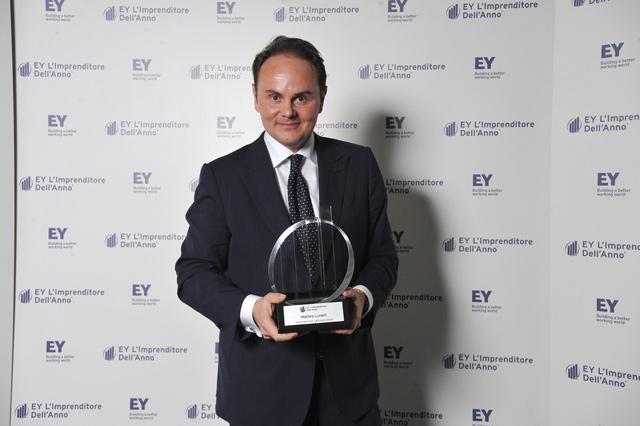 EY - I vincitori - Photo Gallery