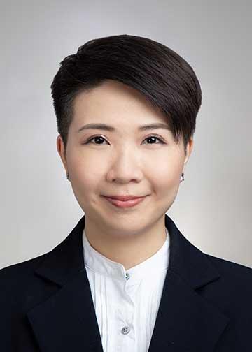 Bonnie Yung