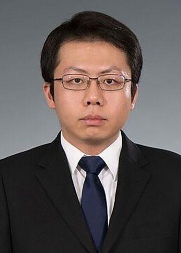 Adrian Wong