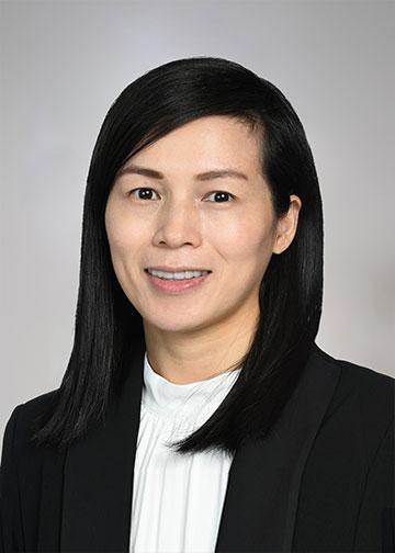 Fanny Cheung