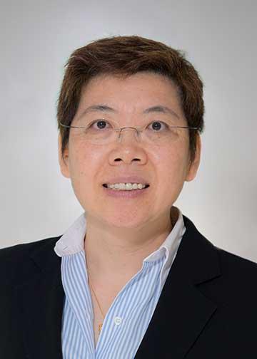Lynia Lau