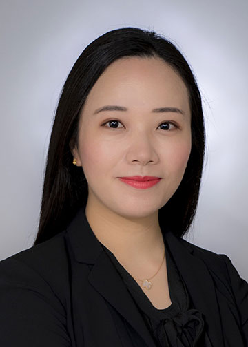 Lynndy Jia