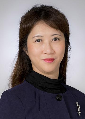 Rossana Chu