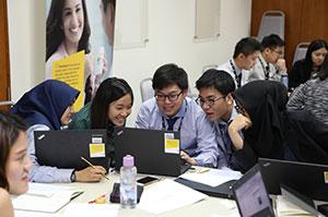 Summer Internship Programme - EY - Malaysia