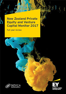 EY Private Equity and Venture Capital Monitor 2017