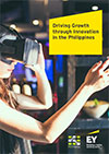 EY - Driving growth through innovation: The Philippines insights