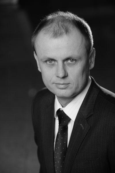 EY - Mariusz Witalis