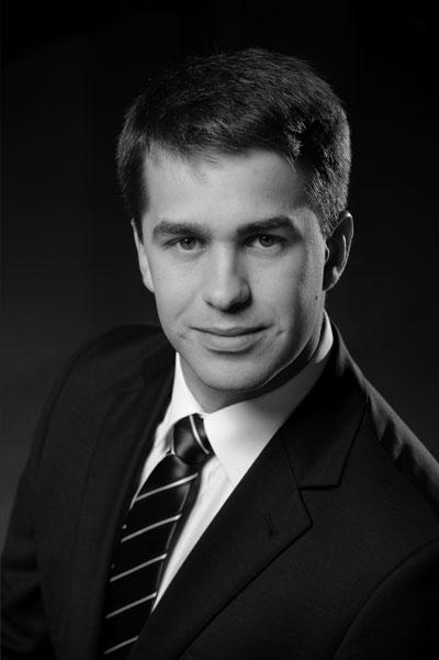 EY - Wojciech Niezgodziński