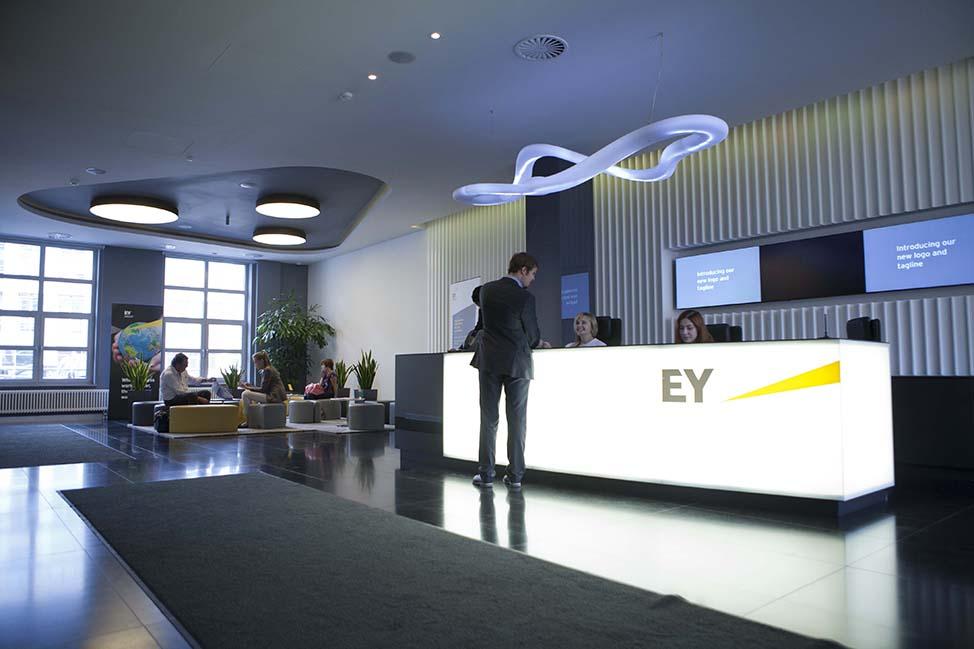 EY - Москва