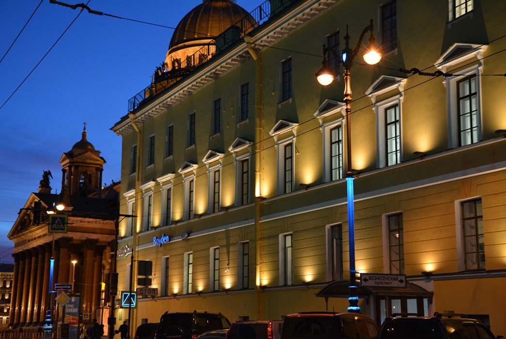 EY - Санкт-Петербург
