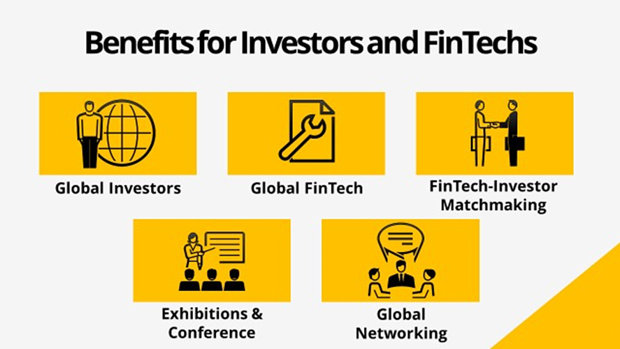 EY - Benefits for Investors and FinTechs