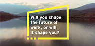 EY - Future of Work
