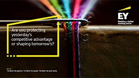 EY - How ready are you for the Future Consumer?