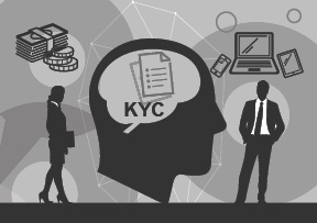 EY - KYC automation using artificial intelligence (AI)