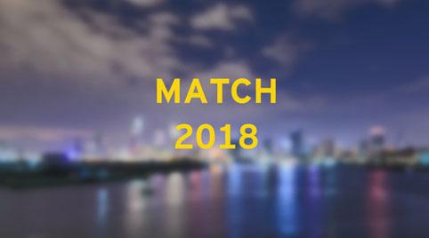 EY - MATCH 2018