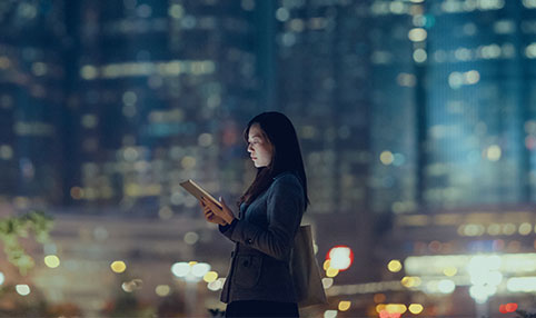 EY - How the biggest bank in Singapore is driving digital innovation in Southeast Asia