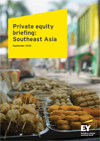 EY - Private equity briefing: Southeast Asia - September 2018