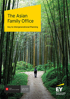 EY - The Asian Family Office - EY - Singapore