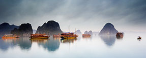 EY - Investing into Vietnam through the tax lens