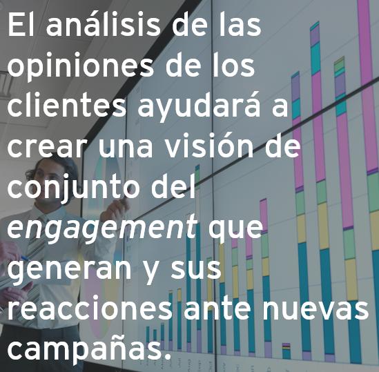 EY - La evolución de las herramientas de analytics en un sector global