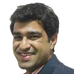 EY - Sahil Gupta