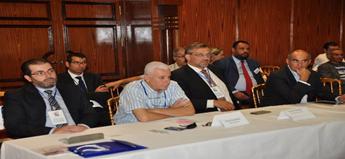 EY Tunisie au forum de l'Association des Tunisiens des Grandes Ecoles (ATUGE)