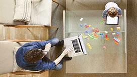 安永 - 如何應對客戶不斷變化的數位化需求?解碼數位家庭