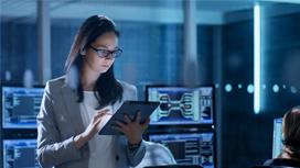 安永 - 監理如何能跟上科技創新的快速發展