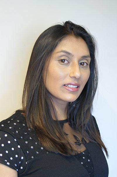 EY - Asha Patel