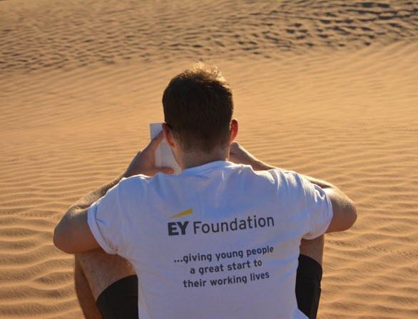EY - Sponsorship