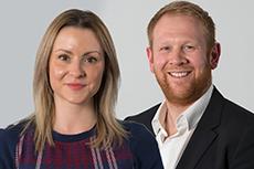 Sarah Louise & Daniel Fairburn