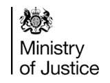 EY - Ministry of Justice