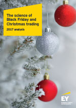 EY - The science of Black Friday and Christmas trading 2017 analysis