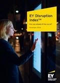 EY - Q1 2019 EY Disruption Index™ Bulletin