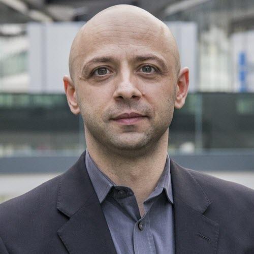 EY - Giovanni Mita