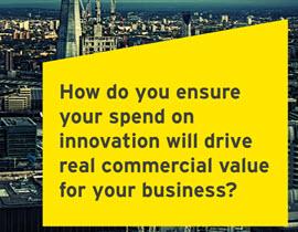 EY - Innovation Value Assessment