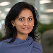 EY - Avisha Patel