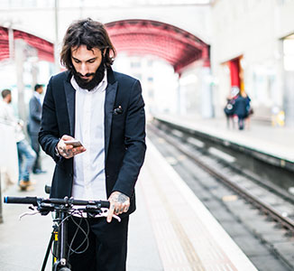 EY - How resilient is London's workforce to disruption?