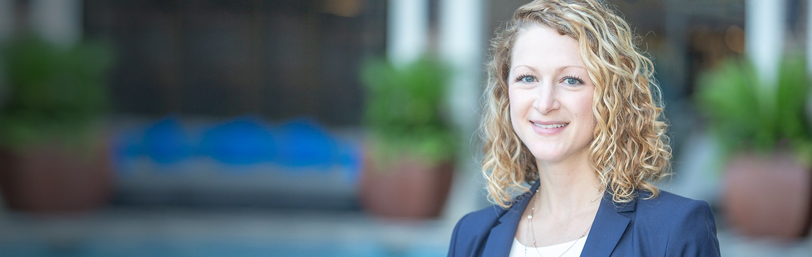 EY - Connect Summer 2018 - Rebecca Feickert: How skilled