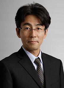 EY - Yasunori Fukuzawa