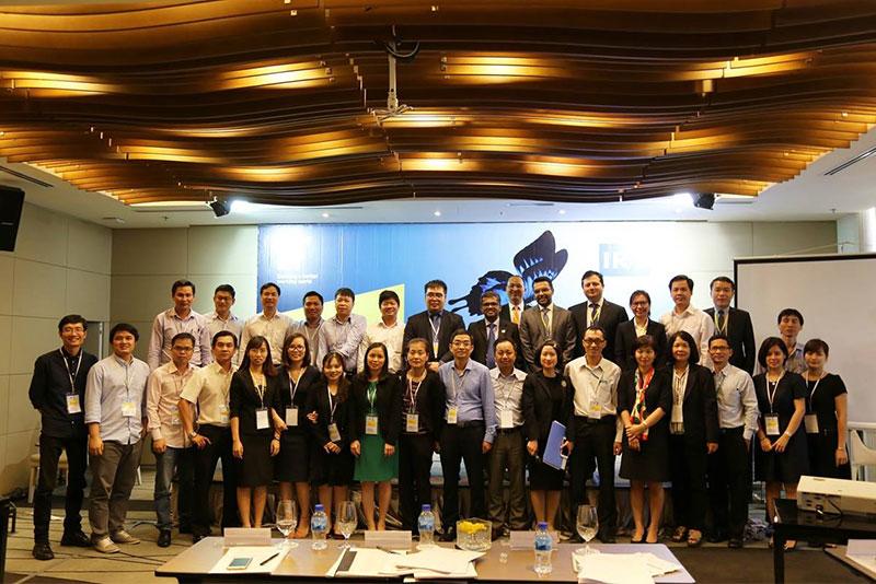 "EY - Annual insurance seminar 2017 - ""Automating Insurance Industry - Robotics Technology"""