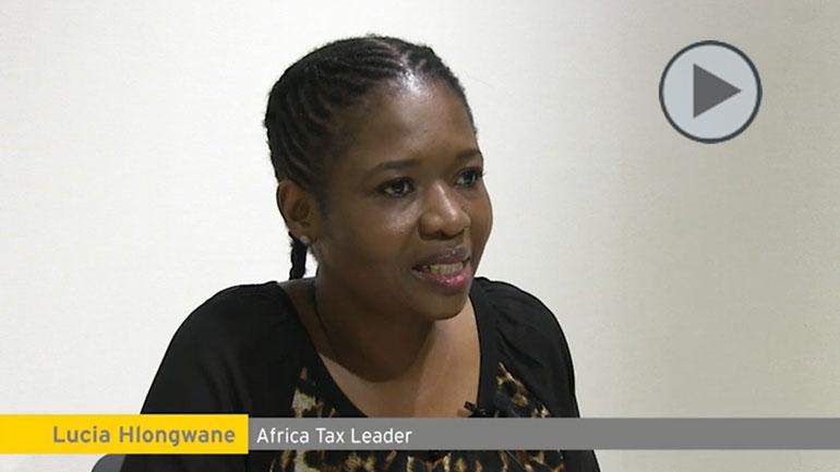 EY - Lucia Hlongwane