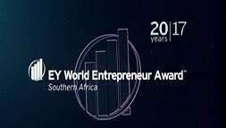 EY Entrepreneur Awards 2016 - Highlights
