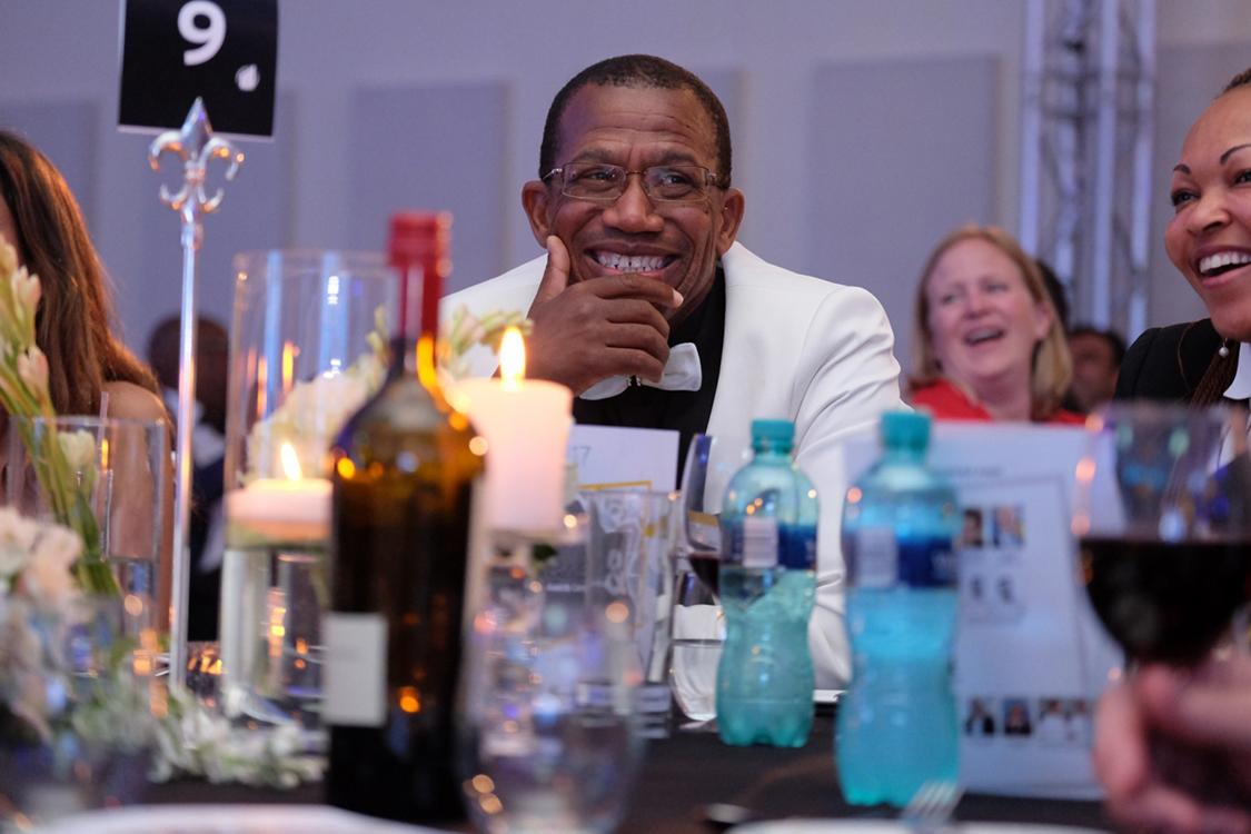 EY World Entrepreneur Award 2017 Southern Africa